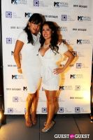 The King Collective and ModelKarma present The End Of NYFW - White Party #53