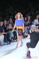 Diane Von Furstenberg Runway Show #2