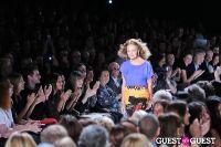 Diane Von Furstenberg Runway Show #4