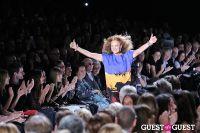 Diane Von Furstenberg Runway Show #5