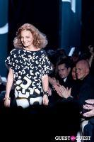 Diane von Furstenberg FW13 Show #3