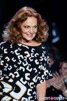 Diane von Furstenberg FW13 Show #2