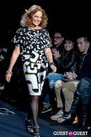 Diane von Furstenberg FW13 Show #1