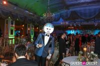 Save Venice Enchanted Garden Ball #33