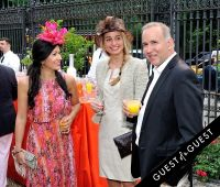 Frick Collection Flaming June 2015 Spring Garden Party #121