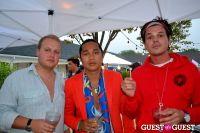 Hamptons Magazine Party At The Capri Hotel #20