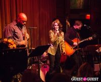 A Night With Laura Bryna At Herb Alpert's Vibrato Grill Jazz #57