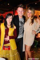 Spa Week Media Party Fall 2011 #251