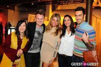 Spa Week Media Party Fall 2011 #252