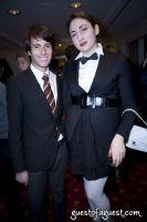 Douglas Marshall and Leah Bourne