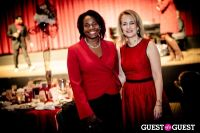 2013 Go Red For Women - American Heart Association Luncheon  #118
