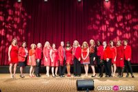 2013 Go Red For Women - American Heart Association Luncheon  #4