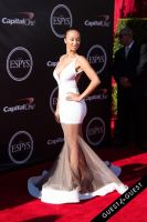 The 2014 ESPYS at the Nokia Theatre L.A. LIVE - Red Carpet #1