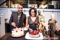 Celebrity Hairstylist Dusan Grante and Eve Monica's Birthday Soirée #113