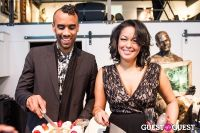 Celebrity Hairstylist Dusan Grante and Eve Monica's Birthday Soirée #115