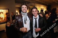 Select celebrates at Arcadia Gallery #1