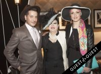 Socialite Michelle-Marie Heinemann hosts 6th annual Bellini and Bloody Mary Hat Party sponsored by Old Fashioned Mom Magazine #8