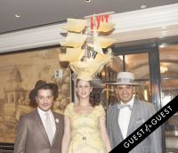 Socialite Michelle-Marie Heinemann hosts 6th annual Bellini and Bloody Mary Hat Party sponsored by Old Fashioned Mom Magazine #38