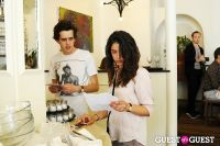 Sud De France Tasting Tables At Donna #36
