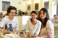 Sud De France Tasting Tables At Donna #178