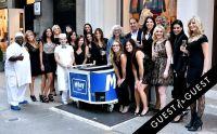 Egg Tribeca Grand Opening #9