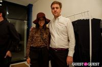 FNO Celebrates The Opening Of Alexander Berardi New York Flagship Boutique #12