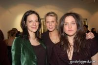 Elena Getto, Alexandra Richards, Georgia Cohen