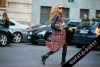 Milan Fashion Week Pt 1 #19