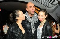 STK New York Midtown VIP Opening #140