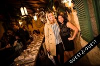 Guest of a Guest's Yumi Matsuo Hosts Her Birthday Dinner At Margaux At The Marlton Hotel #18