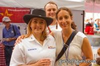 Elizabeth Carmel (Hill COuntry Restaurant), Jeff Belmonte, Gretchen Belmonte