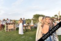Cointreau & Guest of A Guest Host A Summer Soiree At The Crows Nest in Montauk #44