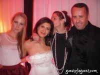 Elizabeth Grimaldi, Tatiana Boncompagni, Tiffany Koury, Scott Buccheit