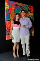 Young Art Enthusiasts Inaugural Event At Charles Bank Gallery #92