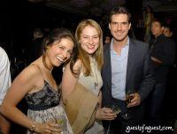 Elizabeth Meyer, Becca Gerrol, Mike Fredo