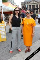 Union Square Street Style Summer 2015 #9