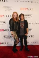 9th Annual Teen Vogue 'Young Hollywood' Party Sponsored by Coach (At Paramount Studios New York City Street Back Lot) #214