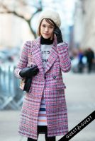NYFW Street Style Day 5 #12