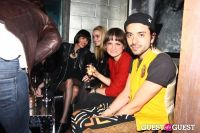 "Mick Rock ""The Legend Series"" Private Opening and After Party #4"