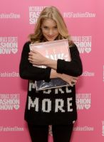 Victoria's Secret PINK model Elsa Hosk hosts live 2013 Victoria's Secret Fashion Show Viewing Party in Chicago #12