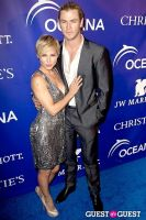 Oceana's Inaugural Ball at Christie's #49