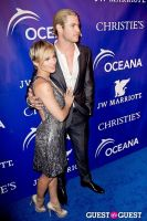 Oceana's Inaugural Ball at Christie's #61