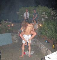 Socialites in Hamptons #16