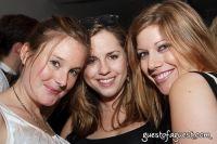 Emily Andrews, Whitney Dickerson, Lauren Painter