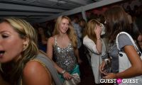 Blue and Cream party at Georgica with Samantha Ronson #19