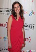The 15th Annual Webby Awards #10