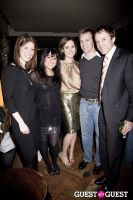 Bloomberg Anchor Margaret Brennan's Birthday Party at The Collective #11