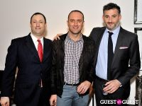 Luxury Listings NYC launch party at Tui Lifestyle Showroom #90
