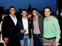 Children of Armenia Fund Annual Summer Soiree #65