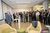 Perkins+Will Fête Celebrating 18th Anniversary & New Space #57